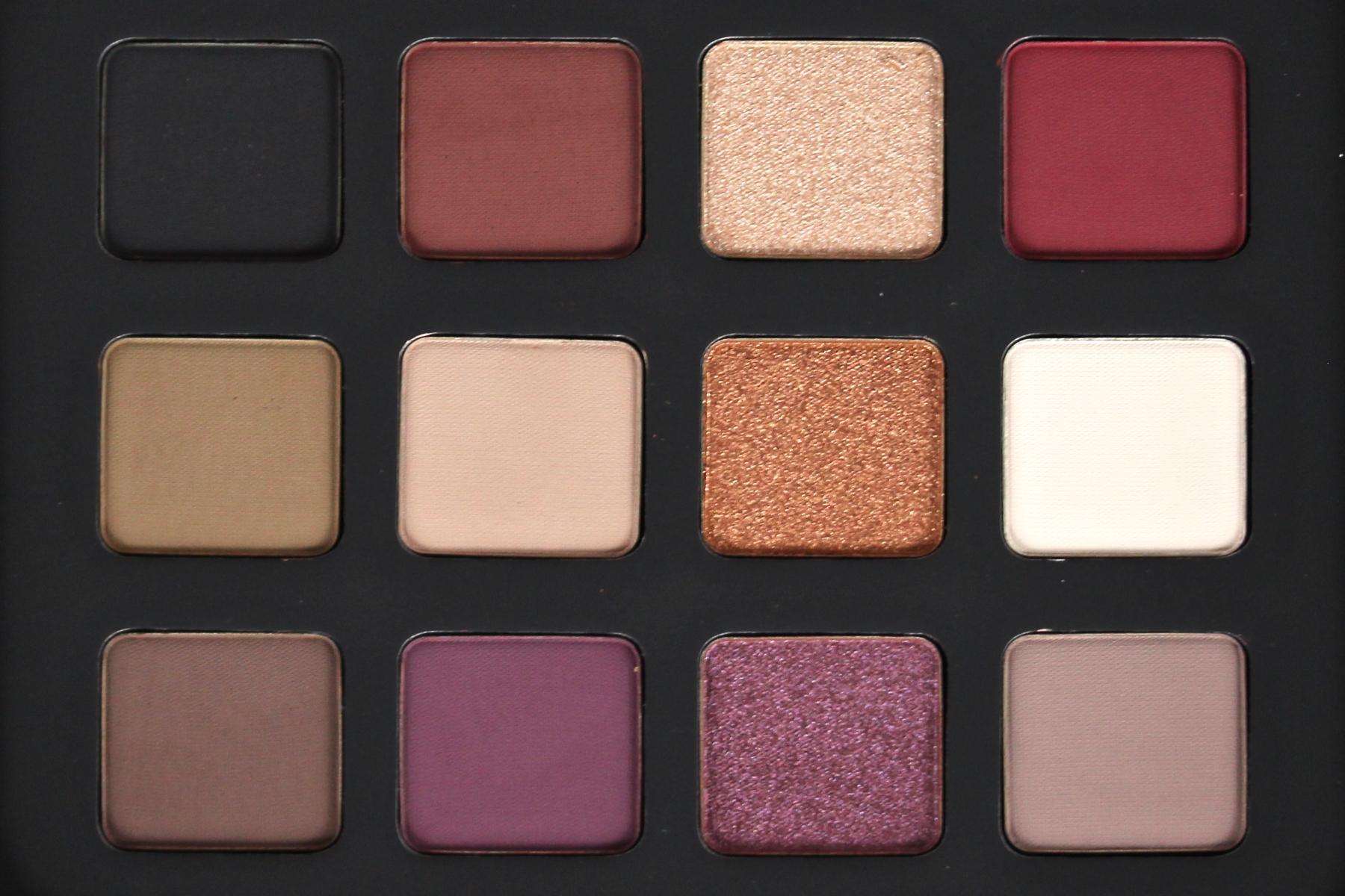 makeup forever palette empty style guru fashion glitz