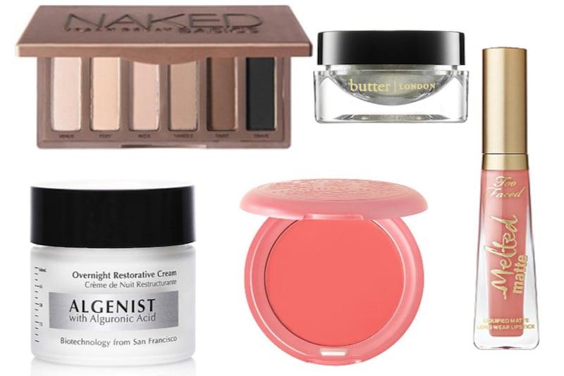 My Ulta 21 Days of Beauty Sale Wishlist
